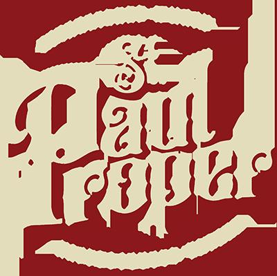 St. Paul Proper